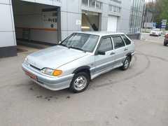 Саранск 2114 Самара 2005