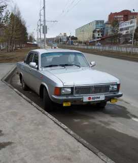 Альметьевск 3102 Волга 2005
