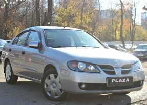 Уфа Nissan Almera 2005