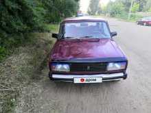 Тутаев 2105 1999