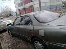 Новосибирск Camry Prominent