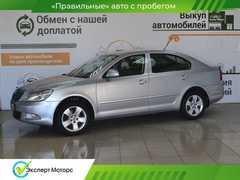 Таганрог Octavia 2012