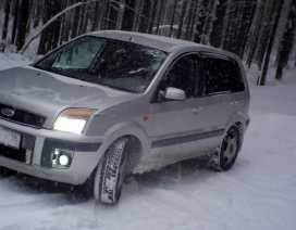 Иркутск Fusion 2007
