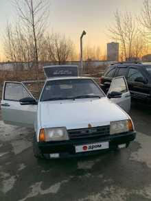 Казань 2109 2005