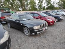 Челябинск Cedric 1999