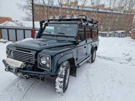 Омск Defender 2010