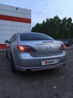 Ленинск-Кузнецкий Mazda6 2008