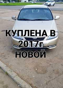 Ангарск Gentra 2014