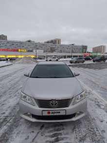 Москва Camry 2011