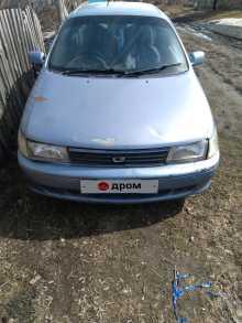 Барнаул Corolla II 1993