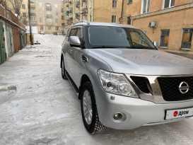 Улан-Удэ Nissan Patrol 2010