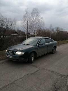 Томск A6 1997