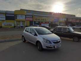 Ангарск Corsa 2010