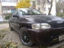 Армянск Escort 1995