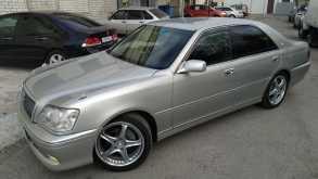Ульяновск Crown 2002