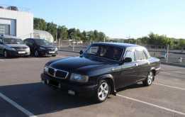 Пенза 3110 Волга 1999