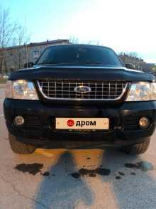 Омск Explorer 2004