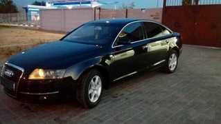 Астрахань Audi A6 2005