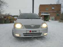 Новоалтайск Corolla Runx 2002