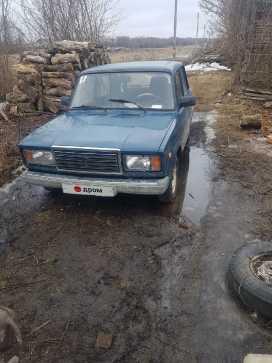Белгород 2107 2001