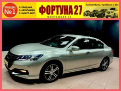 Хабаровск Honda Accord 2014