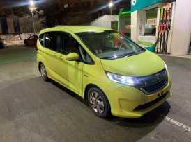 Красноярск Honda Freed 2016