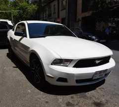 Иркутск Mustang 2010