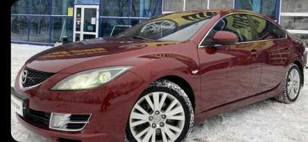 Чебоксары Mazda6 2009