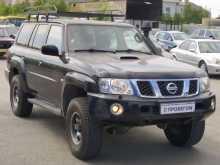 Екатеринбург Patrol 2007