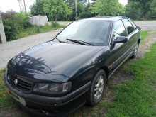 Краснодар Safrane 1997