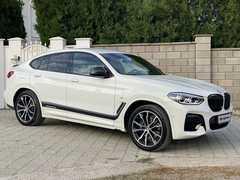 Севастополь BMW X4 2020
