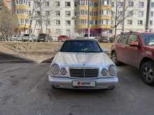 Москва E-Class 1997