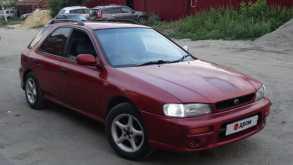Курган Impreza 1997