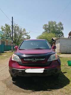 Биробиджан CR-V 2007