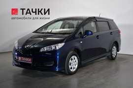 Иркутск Toyota Wish 2010
