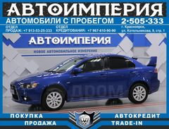 Красноярск Lancer 2011