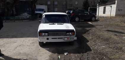 Новоалтайск 2105 1999