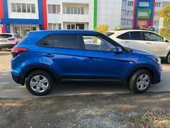 Майкоп Hyundai Creta 2020