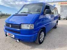 Севастополь Transporter 1994