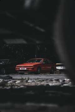 Сергиев Посад 200SX 1986