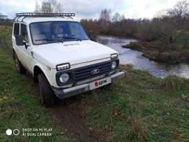 Десногорск 4x4 2121 Нива 1995