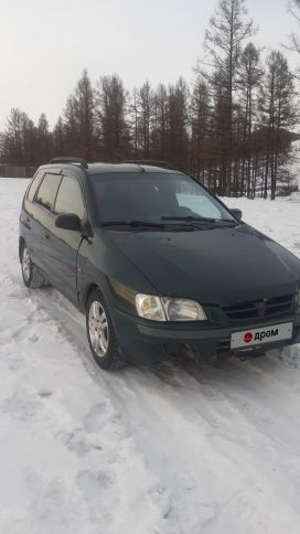 Кызыл Space Star 2000