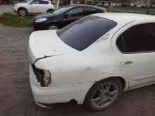 Челябинск Cefiro 2002