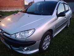 Пермь 206 2008