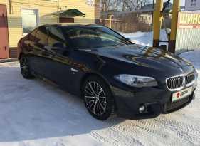 Мариинск BMW 5-Series 2014
