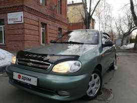 Томск Lanos 2008