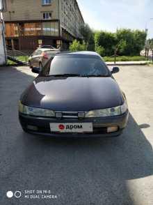 Уфа Corolla Ceres 1993