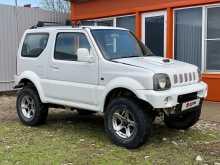 Краснодар Jimny 2004