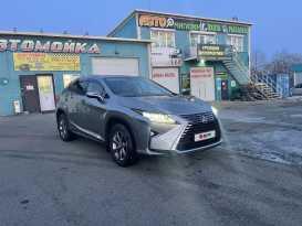 Владивосток RX300 2019