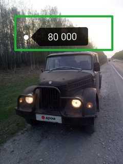 Томск 69 1968
